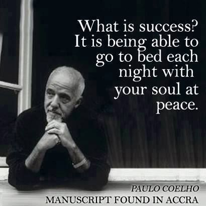 success-is-being-at-peace-with-yourself