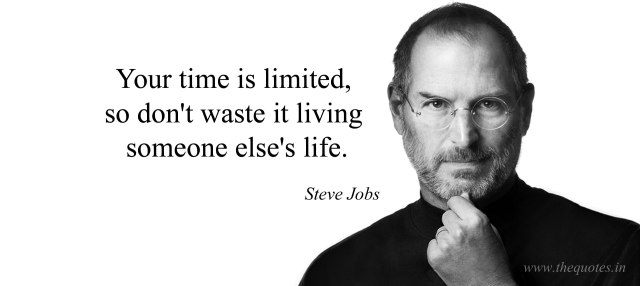 yourtime is limited